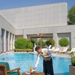 Отель Four Seasons Hotel Riyadh Саудовская Аравия, Эр-Рияд - отзывы, цены и фото номеров - забронировать отель Four Seasons Hotel Riyadh онлайн фото 7