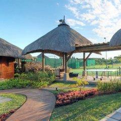 Отель Heritage Le Telfair Golf & Wellness Resort фото 16