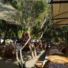 Отель Gulcan Pansiyon пляж