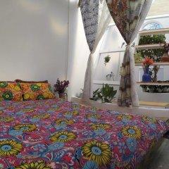 Отель Lang Boho Далат комната для гостей фото 2