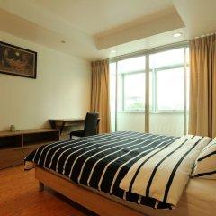 Отель Serena Sathorn Suites комната для гостей фото 3