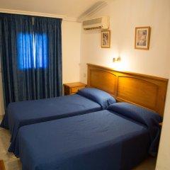 Отель Hostal Acuario комната для гостей фото 5
