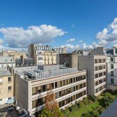 Отель WS Champs Elysees - Ponthieu Франция, Париж - отзывы, цены и фото номеров - забронировать отель WS Champs Elysees - Ponthieu онлайн фото 2
