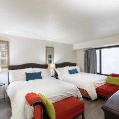 Отель 1BD1BA Apartment by Stay Together Suites США, Лас-Вегас - отзывы, цены и фото номеров - забронировать отель 1BD1BA Apartment by Stay Together Suites онлайн комната для гостей