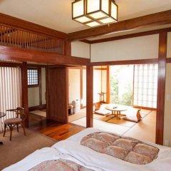 Отель Oyado Sakuratei Хидзи комната для гостей фото 4