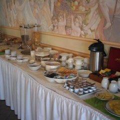 Отель Corte Uccellanda Монцамбано питание фото 2