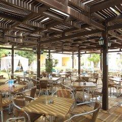 Отель Panthea Holiday Village Water Park Resort питание фото 2