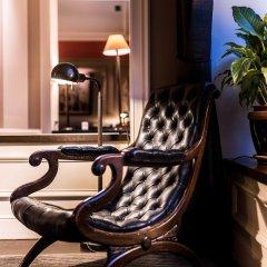 Отель Le Lavoisier Париж фото 3
