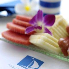 Отель Phuket Boat Quay питание