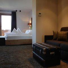 Hotel Patriarch Тироло комната для гостей фото 3