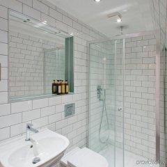 Отель W12 Rooms ванная