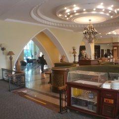 Oscar Resort Hotel in Girne, Cyprus from 84$, photos, reviews - zenhotels.com meals