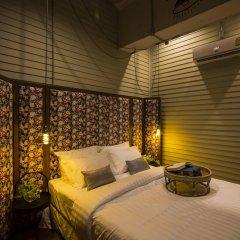 Azure Hostel Bangkok Бангкок спа фото 2