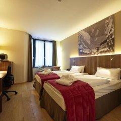 Отель Holiday Inn Brussels Schuman комната для гостей фото 5