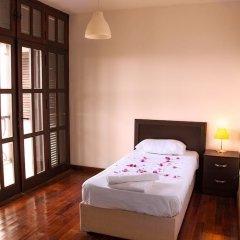 Villa Asia Турция, Калкан - отзывы, цены и фото номеров - забронировать отель Villa Asia онлайн комната для гостей фото 2