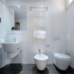Hotel Aaron ванная фото 2