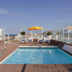 Hotel Marina Rio бассейн