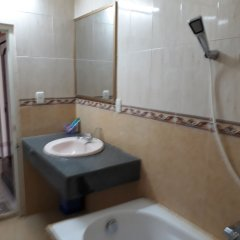 Blue Sea 2 Hotel ванная