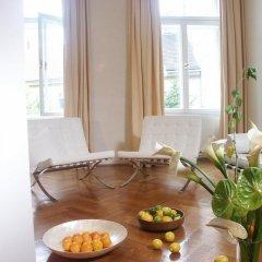 Small Luxury Hotel Altstadt Vienna в номере