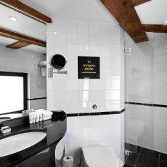 71 Nyhavn Hotel ванная