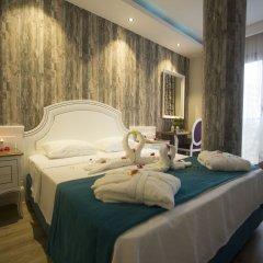 Sultanoglu Hotel & Spa спа