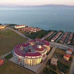 Avrasya Termal Park Hotel Турция, Армутлу - отзывы, цены и фото номеров - забронировать отель Avrasya Termal Park Hotel онлайн
