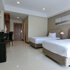 Отель Golden Foyer Suvarnabhumi Airport Hotel Таиланд, Бангкок - отзывы, цены и фото номеров - забронировать отель Golden Foyer Suvarnabhumi Airport Hotel онлайн комната для гостей