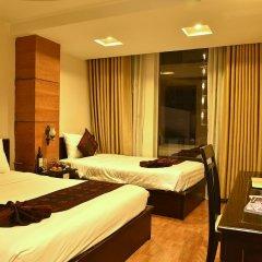 Отель Kim Hoang Long Нячанг фото 4