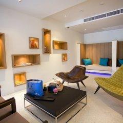 Aya Boutique Hotel Pattaya спа