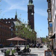 Hotel Danmark фото 12