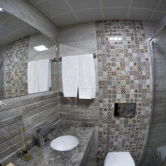 Sirkeci Ersu Hotel ванная