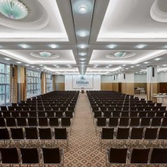 Отель Hilton Munich Airport фото 12
