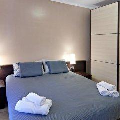 Апартаменты Aurelia Vatican Apartments сейф в номере