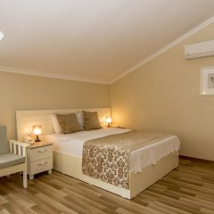 Ünsal Hotel комната для гостей