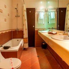 Отель Bansko SPA & Holidays ванная фото 2