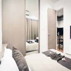 Отель R Residence Sri Racha комната для гостей