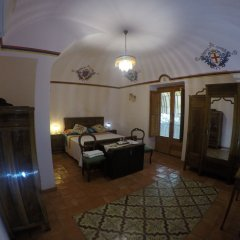 Отель La Zagara Минори комната для гостей фото 2