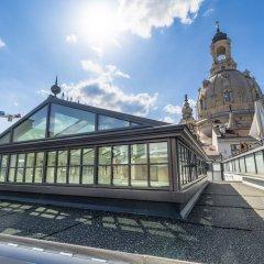 Отель Suitess Германия, Дрезден - 2 отзыва об отеле, цены и фото номеров - забронировать отель Suitess онлайн бассейн