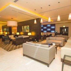 Отель Holiday Inn Express Dubai Airport ОАЭ, Дубай - - забронировать отель Holiday Inn Express Dubai Airport, цены и фото номеров интерьер отеля фото 2