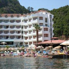 Mar-Bas Hotel - All Inclusive фото 4