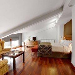 Отель Atalaia Испания, Ирун - отзывы, цены и фото номеров - забронировать отель Atalaia онлайн комната для гостей фото 5