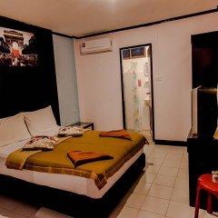Отель BarFly Pattaya спа фото 2