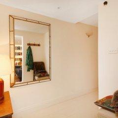 Отель Stunning 2 Bedroom Apartment With Garden in Notting Hill Великобритания, Лондон - отзывы, цены и фото номеров - забронировать отель Stunning 2 Bedroom Apartment With Garden in Notting Hill онлайн ванная