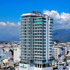Green World Hotel Nha Trang фото 8
