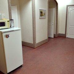 Гостиница SPBINN Milano удобства в номере фото 2