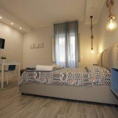Отель Belle Arti - Case Vacanza Италия, Палермо - отзывы, цены и фото номеров - забронировать отель Belle Arti - Case Vacanza онлайн комната для гостей фото 4