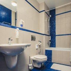Гостиница Веструм 3* Стандартный номер разные типы кроватей фото 3