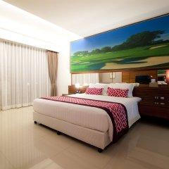 Отель The Par Phuket комната для гостей фото 5