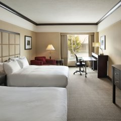 Отель Bonaventure Montreal Канада, Монреаль - отзывы, цены и фото номеров - забронировать отель Bonaventure Montreal онлайн комната для гостей