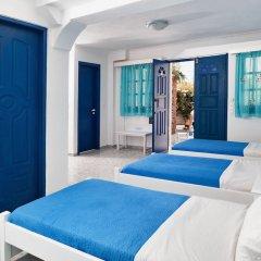 Отель Roula Villa Греция, Остров Санторини - отзывы, цены и фото номеров - забронировать отель Roula Villa онлайн фитнесс-зал
